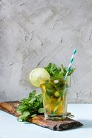 Sunny Ice Tea