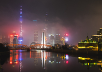 Sweet Dreams, Shanghai