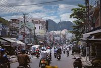 Vietnamese Roads
