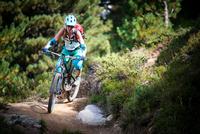 Mountain Biking in the Swiss Alps #5