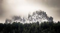 Mystic Dolomites