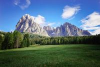 Dolomite Peaks