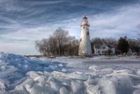 Marblehead Lighthouse 11098076293| 写真素材・ストックフォト・画像・イラスト素材|アマナイメージズ
