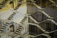 Chand Baori 3 11098076332| 写真素材・ストックフォト・画像・イラスト素材|アマナイメージズ