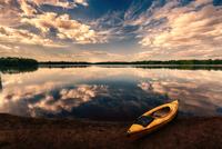 Kayak 11098076416| 写真素材・ストックフォト・画像・イラスト素材|アマナイメージズ