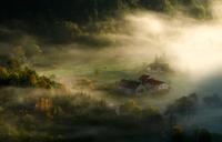 morning light 11098076540| 写真素材・ストックフォト・画像・イラスト素材|アマナイメージズ