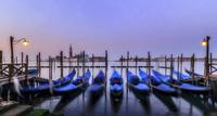 Dawn in Venice 11098076703| 写真素材・ストックフォト・画像・イラスト素材|アマナイメージズ