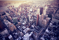new york city 11098076798| 写真素材・ストックフォト・画像・イラスト素材|アマナイメージズ