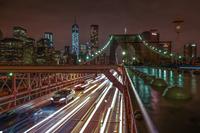 Brooklyn Bridge 11098076817| 写真素材・ストックフォト・画像・イラスト素材|アマナイメージズ