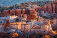 Scenic View of Bryce Canyon 11098077210| 写真素材・ストックフォト・画像・イラスト素材|アマナイメージズ