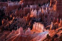 Scenic View of Bryce Canyon 11098077287| 写真素材・ストックフォト・画像・イラスト素材|アマナイメージズ