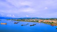 Cua Luc Bay 11098077520| 写真素材・ストックフォト・画像・イラスト素材|アマナイメージズ