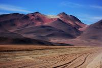 Salar de Uyuni 11098077573| 写真素材・ストックフォト・画像・イラスト素材|アマナイメージズ
