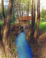 Watermill 11098077694| 写真素材・ストックフォト・画像・イラスト素材|アマナイメージズ