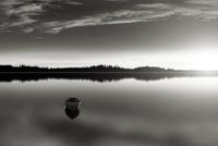 Serenity Pond 11098077745| 写真素材・ストックフォト・画像・イラスト素材|アマナイメージズ