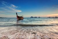 seascape krabi 11098077872| 写真素材・ストックフォト・画像・イラスト素材|アマナイメージズ