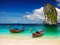 Tropical beach, Thailand 11098077884| 写真素材・ストックフォト・画像・イラスト素材|アマナイメージズ