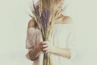 Wild bouquet 11098077910| 写真素材・ストックフォト・画像・イラスト素材|アマナイメージズ