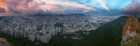 Good Morning, Hong Kong - II 11098077943| 写真素材・ストックフォト・画像・イラスト素材|アマナイメージズ