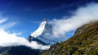 Das Matterhorn 11098077971| 写真素材・ストックフォト・画像・イラスト素材|アマナイメージズ