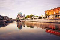 Berlin 11098078067| 写真素材・ストックフォト・画像・イラスト素材|アマナイメージズ