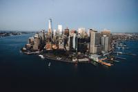 Manhattan 11098078197| 写真素材・ストックフォト・画像・イラスト素材|アマナイメージズ