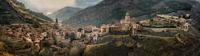 The Medieval Village of Albarracin, Teruel, Aragon 11098078261| 写真素材・ストックフォト・画像・イラスト素材|アマナイメージズ