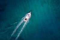 Fishing Boat 11098078304| 写真素材・ストックフォト・画像・イラスト素材|アマナイメージズ