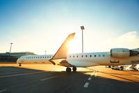 Daily life at the airport 11098078508| 写真素材・ストックフォト・画像・イラスト素材|アマナイメージズ