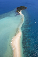 Langford Island, Whitsundays 11098078809| 写真素材・ストックフォト・画像・イラスト素材|アマナイメージズ