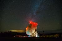 Green Bank Telescope 11098078928| 写真素材・ストックフォト・画像・イラスト素材|アマナイメージズ