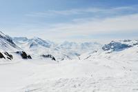 Alpine resort in Austria 11098079150| 写真素材・ストックフォト・画像・イラスト素材|アマナイメージズ