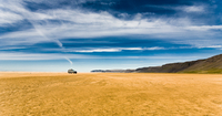 Solitude - Raudisandur, western Iceland 11098079689  写真素材・ストックフォト・画像・イラスト素材 アマナイメージズ