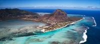 Le Morne, Mauritius 11098079836| 写真素材・ストックフォト・画像・イラスト素材|アマナイメージズ