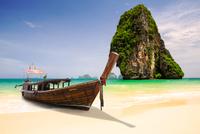 Railay beach 11098079843| 写真素材・ストックフォト・画像・イラスト素材|アマナイメージズ