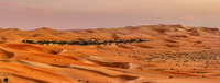 Desertscape 11098080068| 写真素材・ストックフォト・画像・イラスト素材|アマナイメージズ