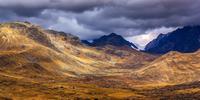 Pacchanta Valley, Cordillera Vilcanota 11098080331| 写真素材・ストックフォト・画像・イラスト素材|アマナイメージズ