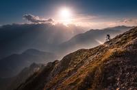 Ride on the Ridge