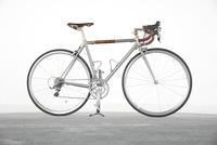 rare item neo vintage bicycle 11098080436  写真素材・ストックフォト・画像・イラスト素材 アマナイメージズ
