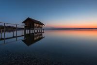 Silence I 11098080495  写真素材・ストックフォト・画像・イラスト素材 アマナイメージズ