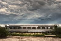 Ghost Car 11098081253| 写真素材・ストックフォト・画像・イラスト素材|アマナイメージズ