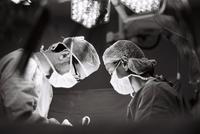 Spine Surgery 11098081280  写真素材・ストックフォト・画像・イラスト素材 アマナイメージズ