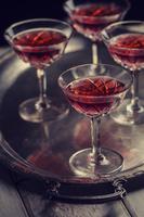 Cherry Liqueur 11098081440| 写真素材・ストックフォト・画像・イラスト素材|アマナイメージズ