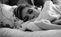 Sleeping 11098081573| 写真素材・ストックフォト・画像・イラスト素材|アマナイメージズ