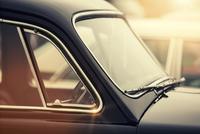 black classic car 11098081649| 写真素材・ストックフォト・画像・イラスト素材|アマナイメージズ