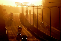 highway 11098081878  写真素材・ストックフォト・画像・イラスト素材 アマナイメージズ