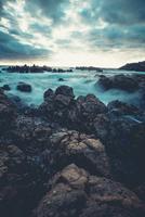 Tidal Surge 11098082028| 写真素材・ストックフォト・画像・イラスト素材|アマナイメージズ