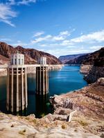 Hoover Dam 11098082046| 写真素材・ストックフォト・画像・イラスト素材|アマナイメージズ