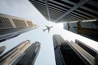 Airplane 11098082463| 写真素材・ストックフォト・画像・イラスト素材|アマナイメージズ