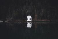 Lakehouse 11098082651| 写真素材・ストックフォト・画像・イラスト素材|アマナイメージズ